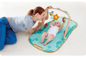 Wat is het beste babyspeelgoed?