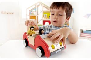Ga voor kwaliteit met ons houten speelgoed
