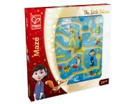 The little prince maze