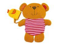 Washandset Teddy en Eend