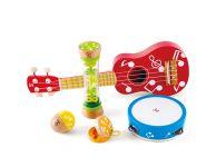 Speelgoed mini band set